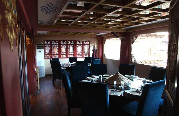 Zangxi Tibet Restaurant