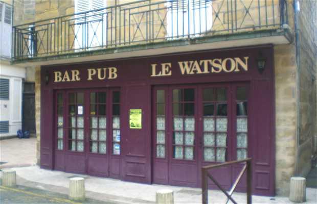 Le Watson, Brive La Gaillarde, Francia