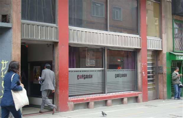 Café Gaitán