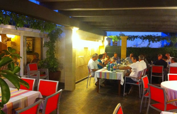 Restaurante la Venta de Paco