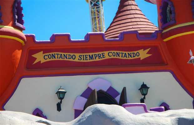 Castillo Contar