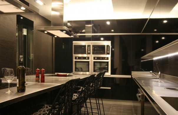 Kitchenclub Madrid