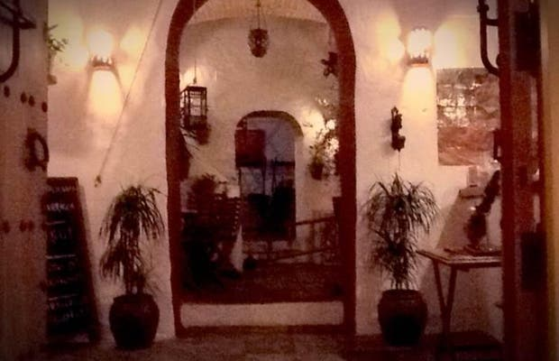 Restaurante La Vera Cruz