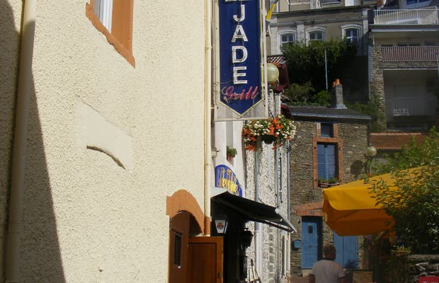 Restaurante Le Jade