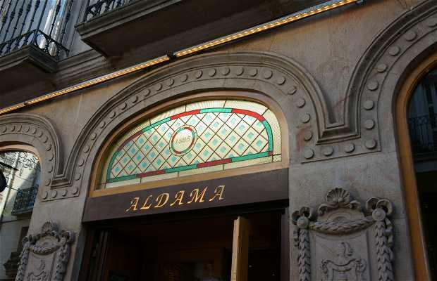 Bar Aldama
