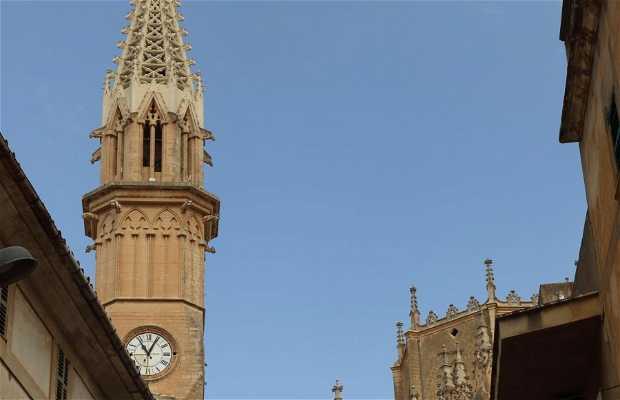 Iglesia Nuestra Senyora dels Dolors