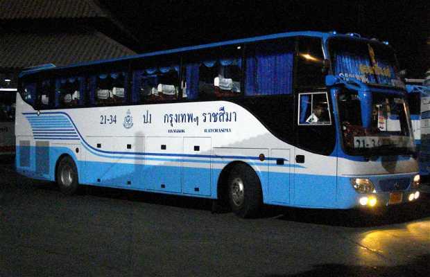 Terminal dei Bus Mo Chit