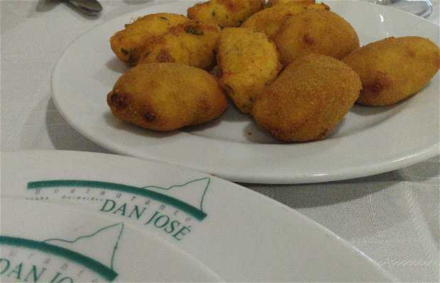Restaurante Dan Jose