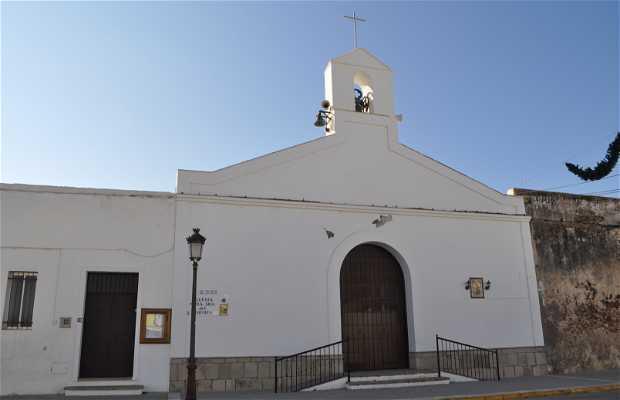 Church Nuestra Señora del Carmen
