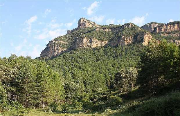 La Vall d´Ora