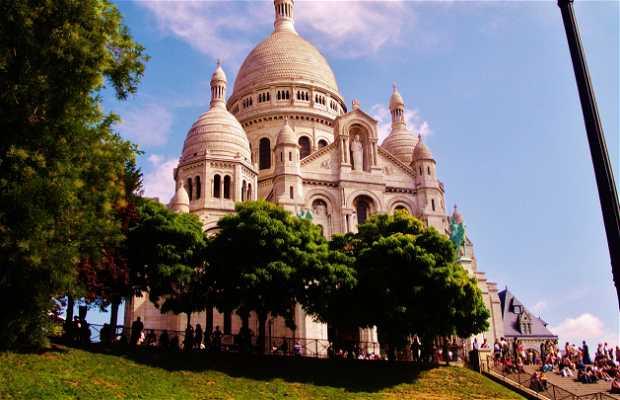 Quartiere di Montmartre