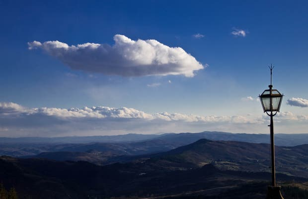 Santuario di Monte Senario
