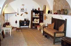 Museo Etnógrafico De Huete