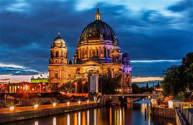 Catedral de Berlim