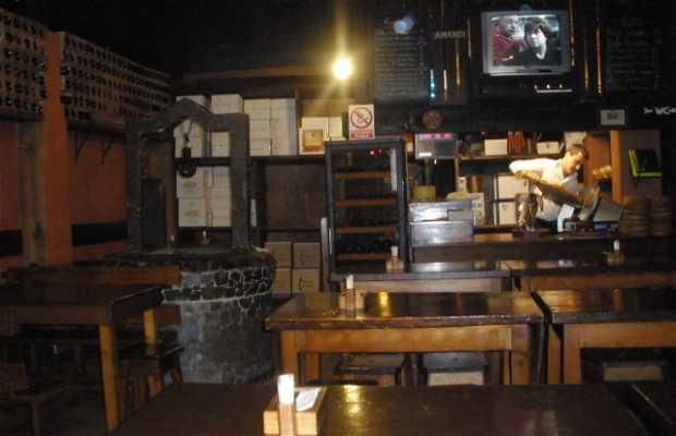 Restaurante O'Cabazo