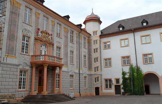 Castillo de Ettlingen