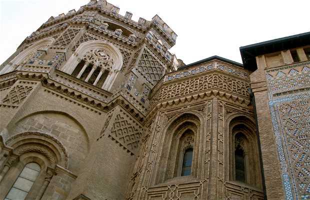 Catedral de São Salvador de Saragoça (La Seo)