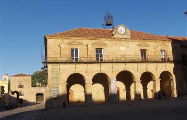 Centro Cultural Palacio de la Audiencia