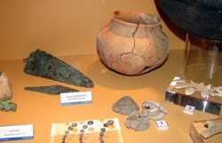Centro De Interpretación Del Patrimonio Cultural