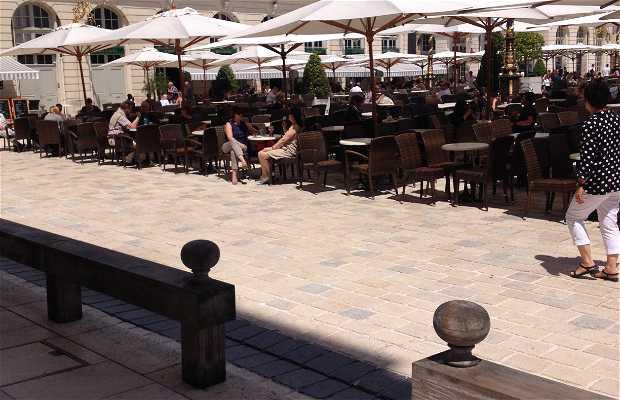 Bar - Brasserie / Jean Lamour / Nancy 54000