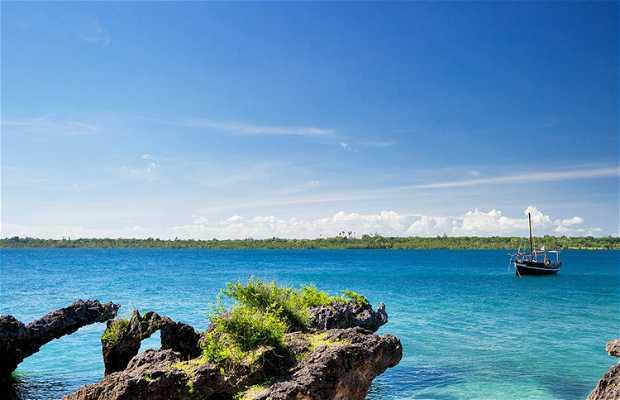 Isla de Wasini