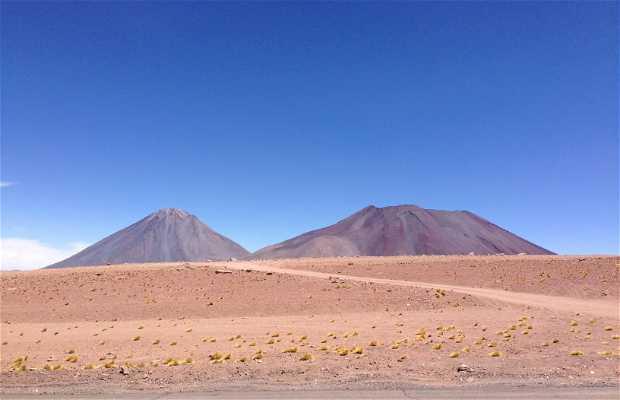 Cerro Toco