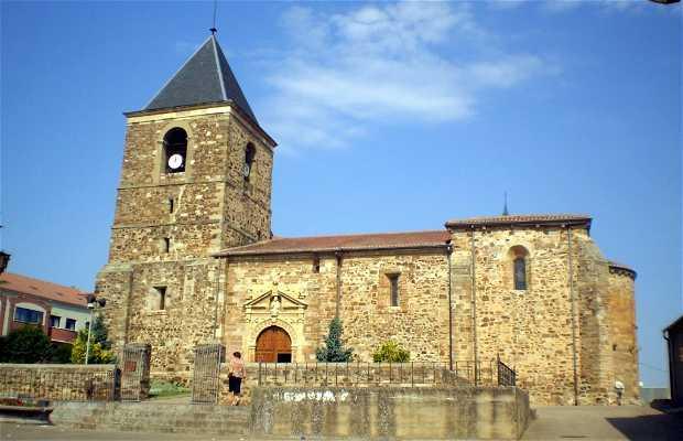 Chiesa di San Salvador a La Bañeza