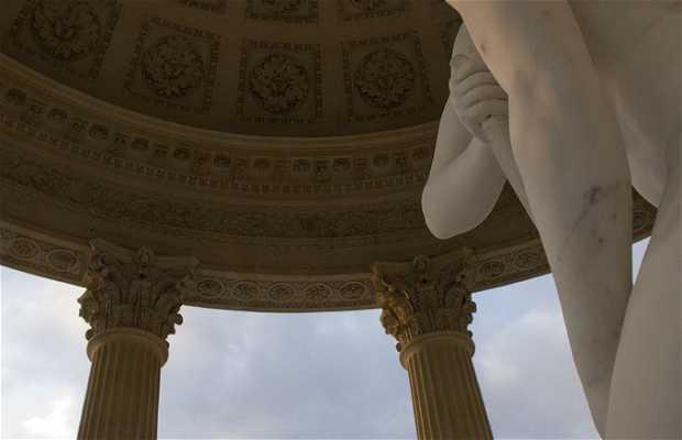 The little Trianon - Versalles