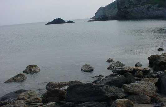 Culip Cove