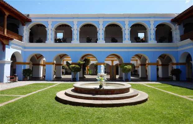 Embajada de España en Antigua