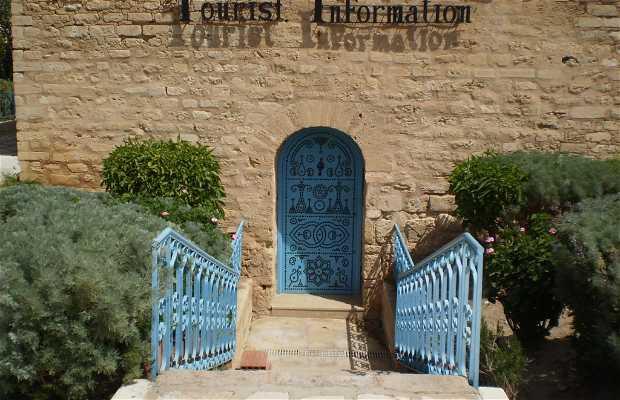Oficina de informaci n y turismo de monastir ii en for Oficina informacion y turismo