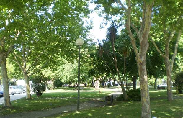 Jardim do Tabolado