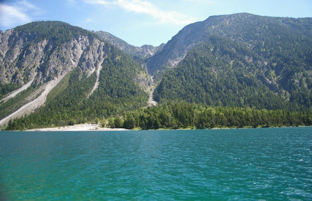 Lac Plansee