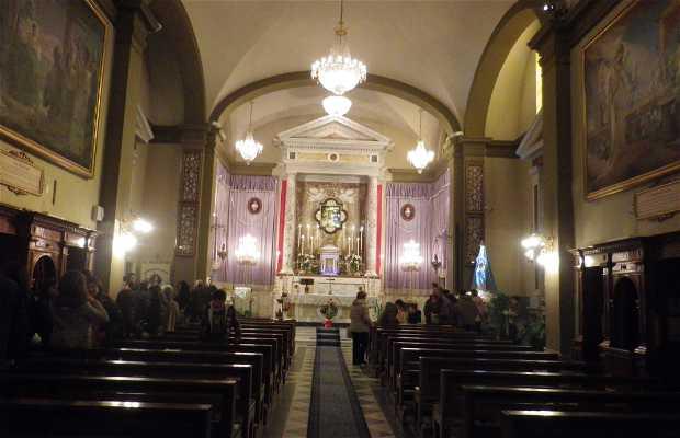 Parrocchia Maria Ss Di Capocroce
