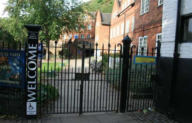 Museum of Nottingham Life