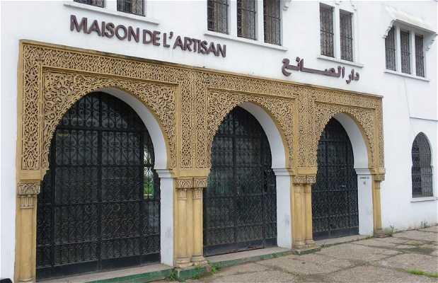 Maison de l'Artisan
