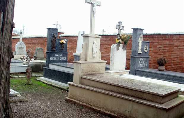 Cementerio de Allende del Río