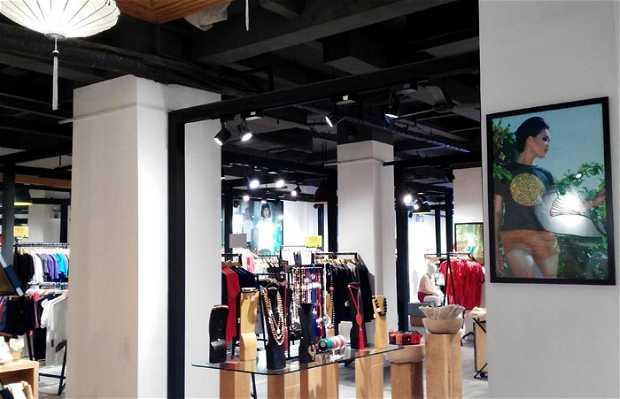Ginkgo Store