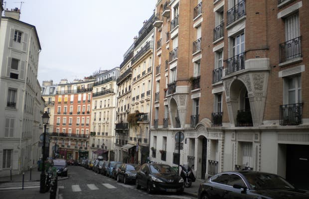 Calle Lepic