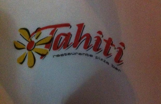 Tahiti Restaurante Pizza Bar