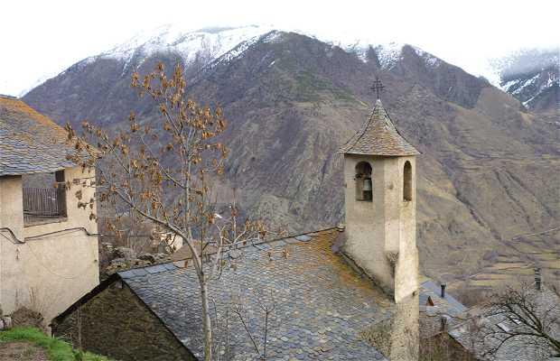 Iglesia de Sant Corneli y Sant Ciprià