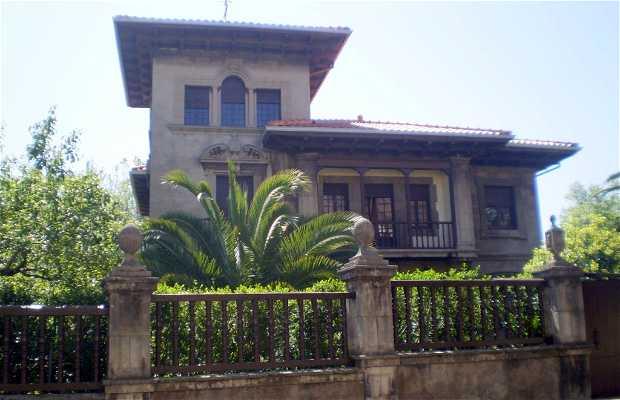 Chalet Montañés