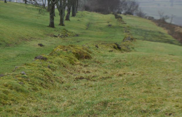 The Antonine Wall