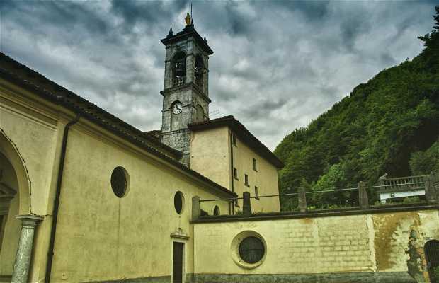 Santuario Madonna di Altino