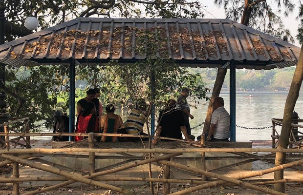 Jodhpur Park