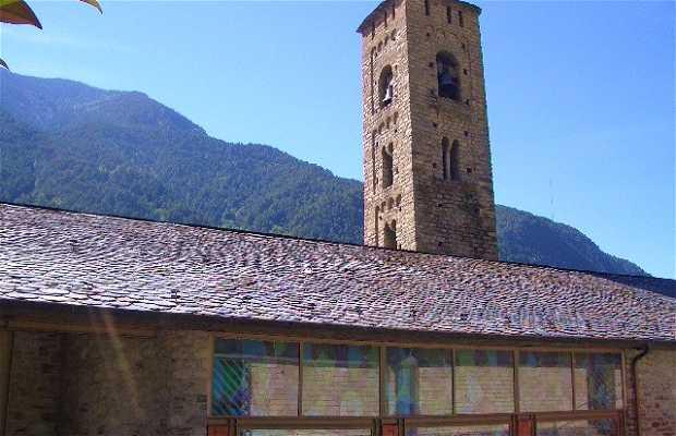 Church of Santa Eulàlia