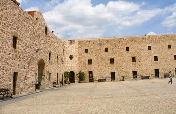 Castello-Fortezza
