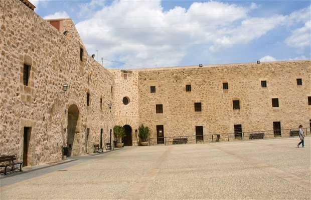 Le Château forteresse