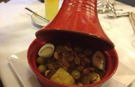 Restaurante Caracol-2