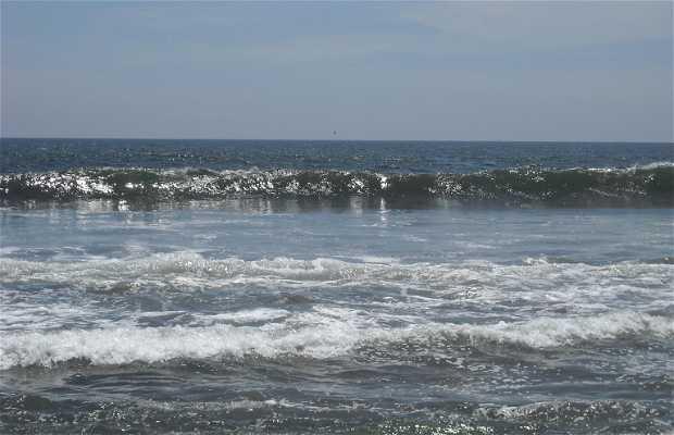 El Mar en Pascuales y El Real